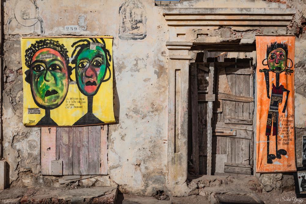 Saint-Louis - Sénégal (8 sur 10)