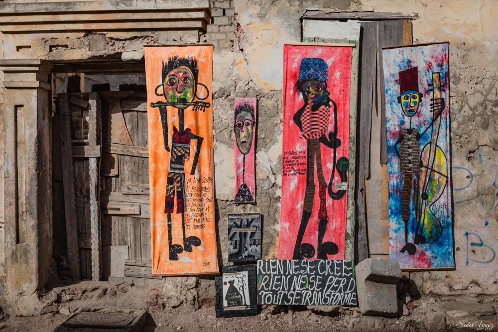 Saint-Louis - Sénégal (9 sur 10)