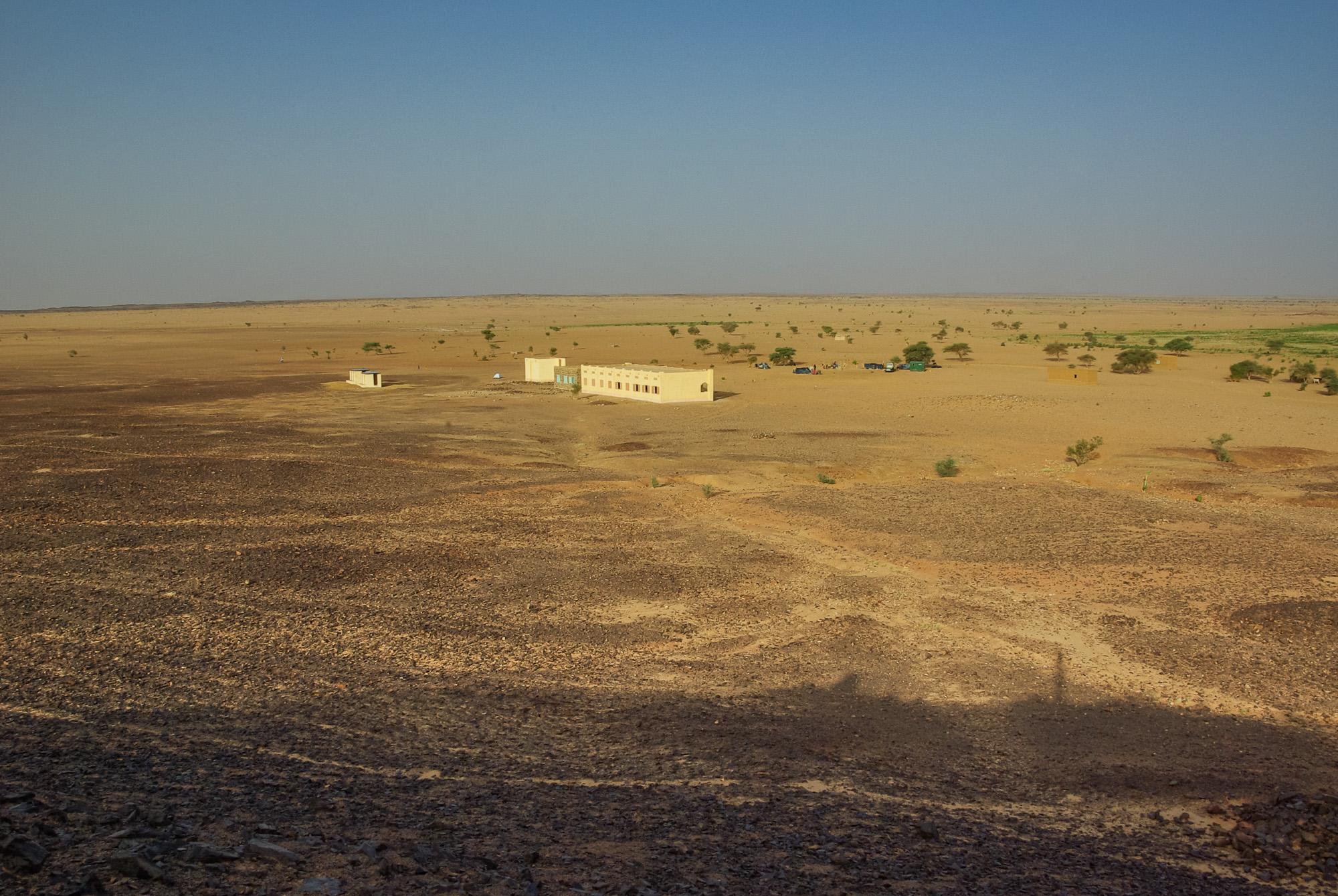 Tamtailalt - Ecole du desert - Mali-6