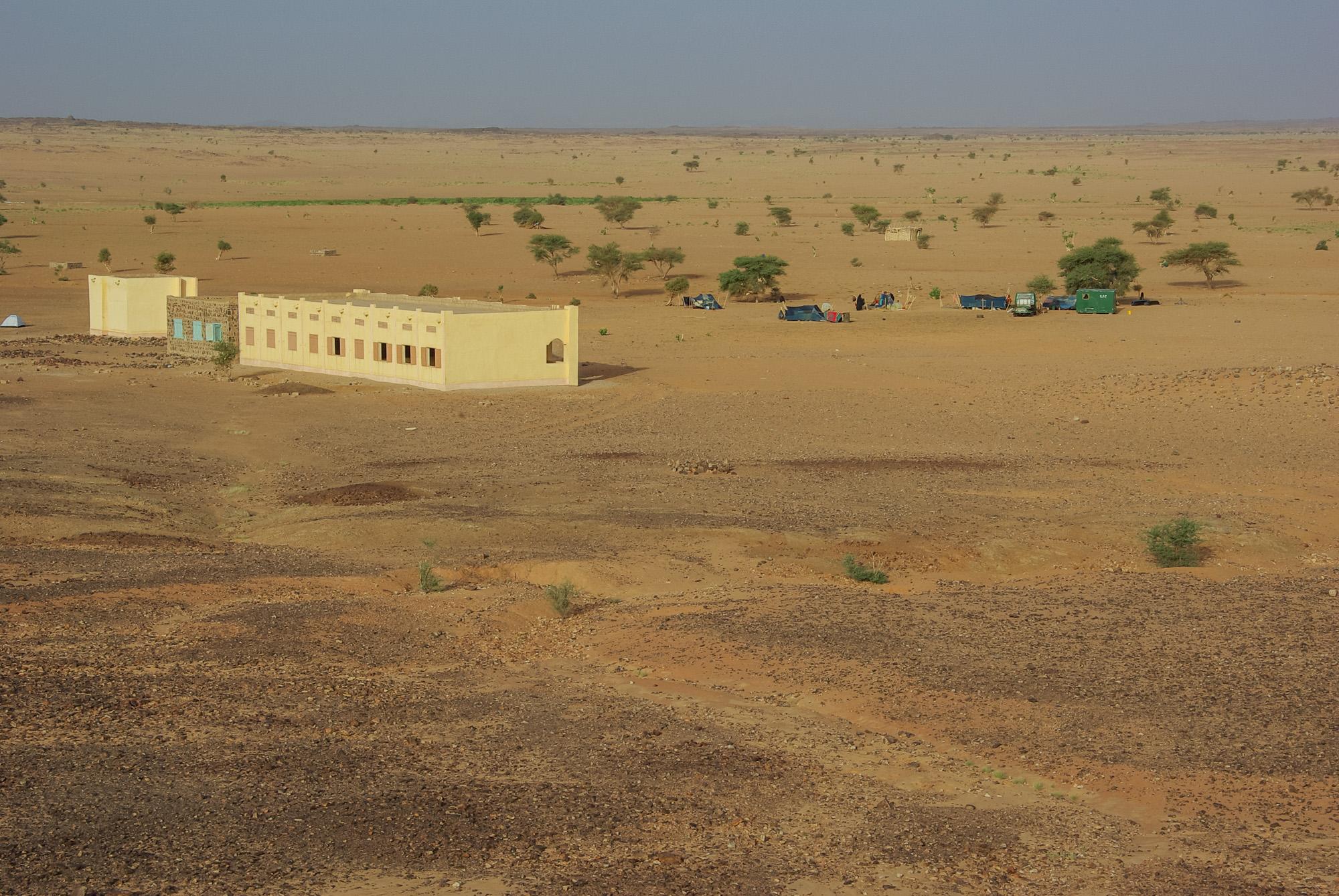 Tamtailalt - Ecole du desert - Mali-7